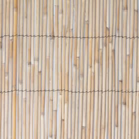 Изгородь декоративная Naterial «Тростник» 3ч1.5 м