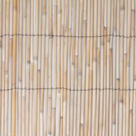 Изгородь декоративная Naterial «Тростник» 3x2 м