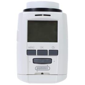 Термостат электронный с ЖК дисплеем