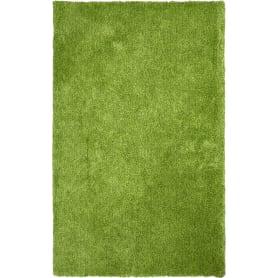 Ковёр, лавсан, цвет зелёный, 1.2х1.8 м
