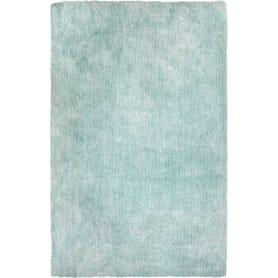 Ковёр, лавсан, цвет бирюзовый, 1.6х2.3 м