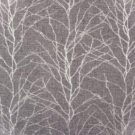 Ткань 1 п/м «Тюильри», жаккард, 280 см, цвет серый