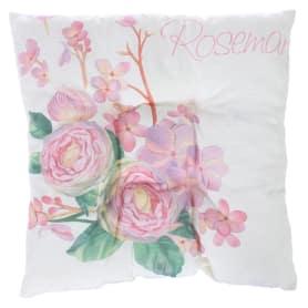 Сидушка «Шарм Розмари», 40х40 см, цвет розовый