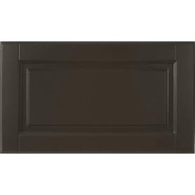 Дверь для шкафа Delinia «Леда серая» 60x35 см, МДФ, цвет серый