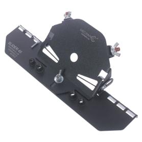Насадка для УШМ для резки под 45 градусов Mechanic Slider 45