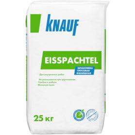 Шпаклёвка гипсовая финишная Knauf Айсшпахтель 25 кг