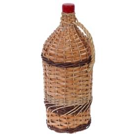 Бутыль винная «Виноград», 2 л