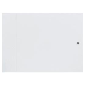 Шкаф коллекторный ШРВ-1 встраиваемый 450х120-180х648-711 мм