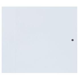 Шкаф коллекторный ШРВ-2 встраиваемый 550х120-180х648-711 мм