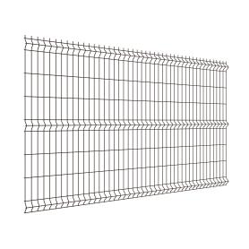 Панель заборная Grand Line, Light 1.53х2.5 м коричневый GL