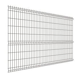 Панель заборная Grand Line, Light 1.73х2.5 м коричневый GL
