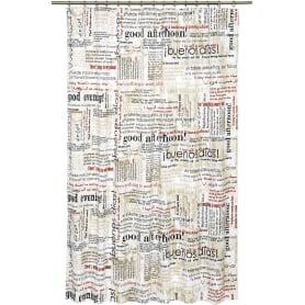 Штора на ленте «Фантазия», 145x180 см