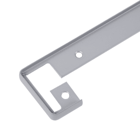 Профиль соединительный 40 мм. RAL9006