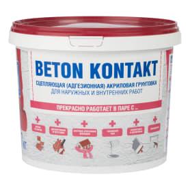 Бетонконтакт Bergauf Beton Kontakt 7 кг