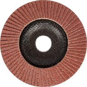 Диск лепестковый универсальный Dexter, Р40 125 мм