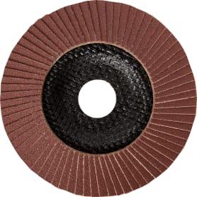 Диск лепестковый универсальный Dexter, Р125 125 мм