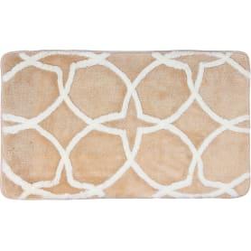 Коврик для ванной комнаты «Fresco», 60х100 см, акрил