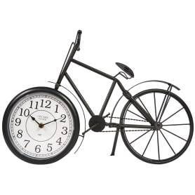 Часы винтажные «Велосипед»