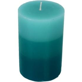 Свеча круглая «Кокос»
