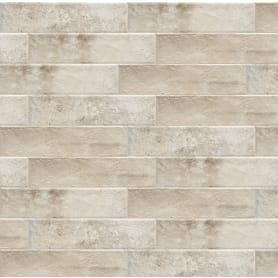 Плитка фасадная «Piatto sand», 0.48 м2