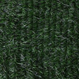 Изгородь декоративная Naterial «Сосна» 3x1 м ПВХ цвет зелёный