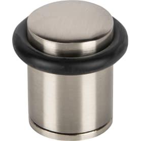 Стопор дверной Standers, 27x37.5 мм, цинк