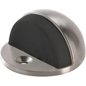 Стопор дверной, 2.3х4.5см, нержавеющая сталь