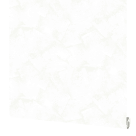 Обои флизелиновые Inspire Inspire santiago белые 1.06 м 3058-1