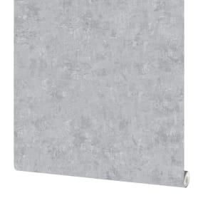 Обои Inspire «Бетон» ЭР3, флизелиновые, цвет тёмно-серый, 0.53х10 м