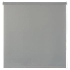 Штора рулонная Inspire Шантунг 55х160 см цвет серый