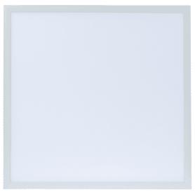 Панель светодиодная, 59.5х59.5х0.8 см, 40 Вт, 6500 К, свет холодный белый