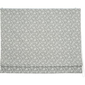Штора римская «Адажо», 100х175, цвет серый