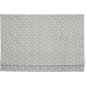 Штора римская «Адажо», 140х175, цвет серый