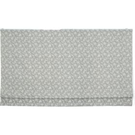 Штора римская «Адажо», 180х175, цвет серый