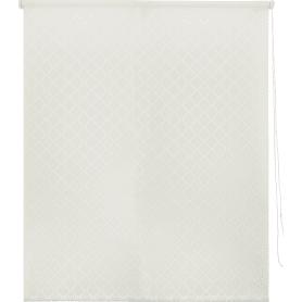 Штора рулонная «Венеция», 70х160 см, цвет молочный