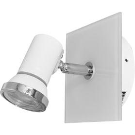 Поворотный светильник Tamara 1хGU10х3.3 Вт IP44