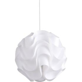 Светильник подвесной Sky, 1 лампа, 3 м², цвет белый