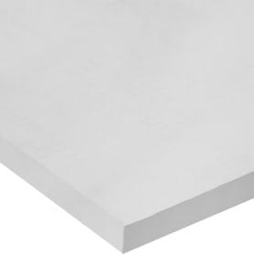 Деталь мебельная Премиум 800х300х16 мм ЛДСП, цвет белый, кромка со всех сторон