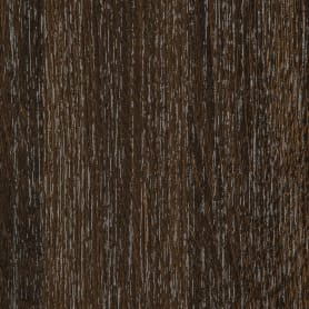 Деталь мебельная 2700х600х16 мм ЛДСП, цвет дуб термо тёмный, кромка с длинных сторон
