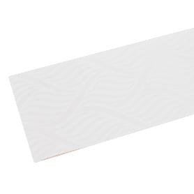 Ламели для вертикальных жалюзи «Флэйм» 180 см, цвет бежевый, 5 шт.