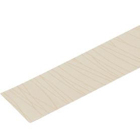 Ламели для вертикальных жалюзи «Трувиль» 180 см, цвет золотой, 5 шт.