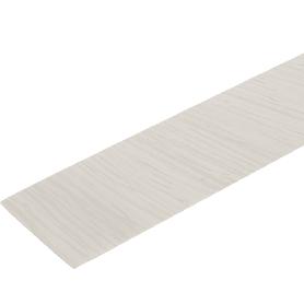 Ламели для вертикальных жалюзи «Скерцо» 180 см, цвет серый, 5 шт.