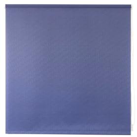 Штора рулонная Inspire «Шантунг», 160х175 см, цвет синий