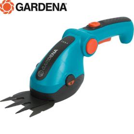 Ножницы для травы аккумуляторные Gardena ComfortCut Li