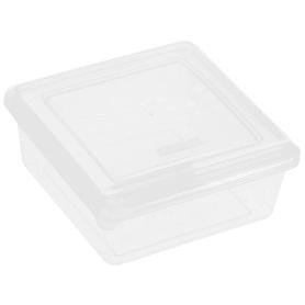 Набор ёмкостей для заморозки, 0.5 л, 3 шт.