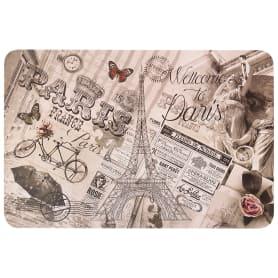 Салфетка-скатерть «Романтика», 60х90 см, полипропилен