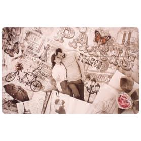 Салфетка «Романтика», 26х41 см, ПВХ