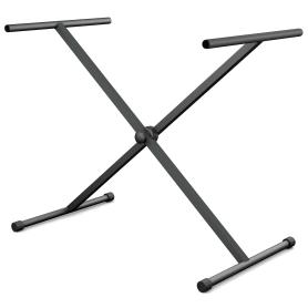 Подстолье регулируемое Novigo ПМ-Х 40-90 см цвет чёрный