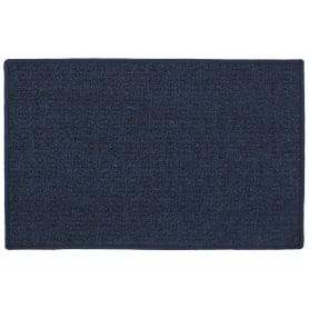 Коврик «Лиссабон», 50x80 см, нейлон, цвет синий