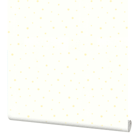 Обои флизелиновые Мир Звёзды белые 0.53 м 24-251-03